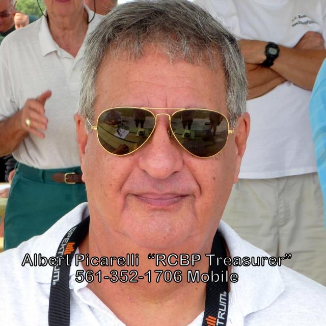 Albert Picarelli