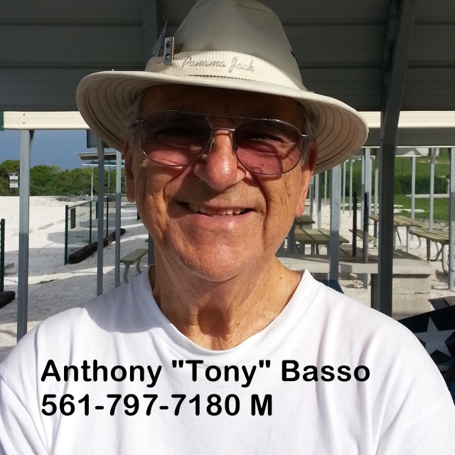 Anthony (Tony) Basso