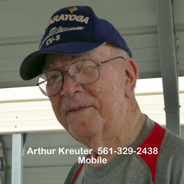 Arthur Kreuter