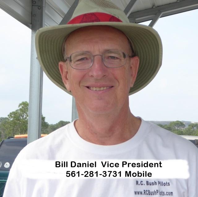 Bill Daniel