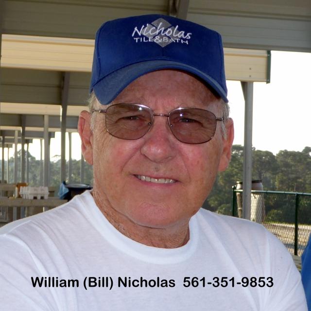 Bill Nicholas