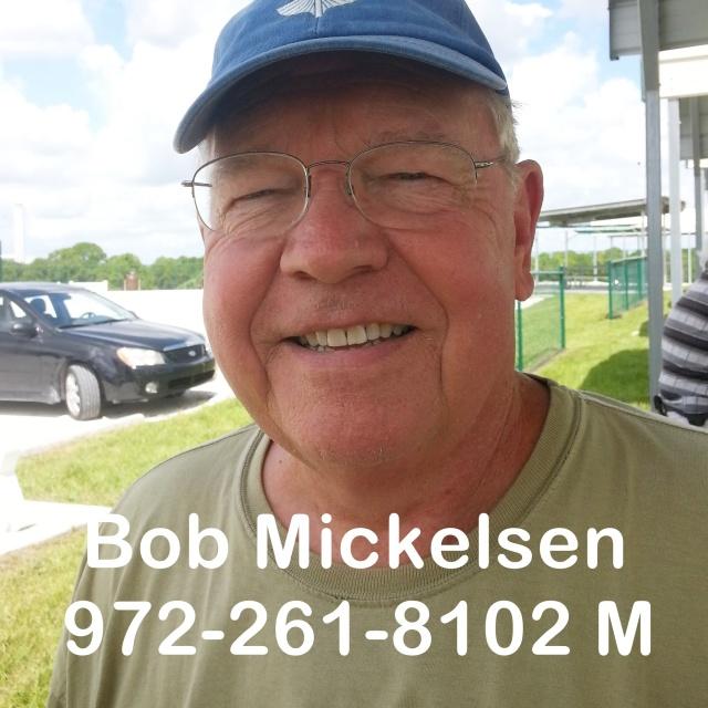 Bob Mickelsen