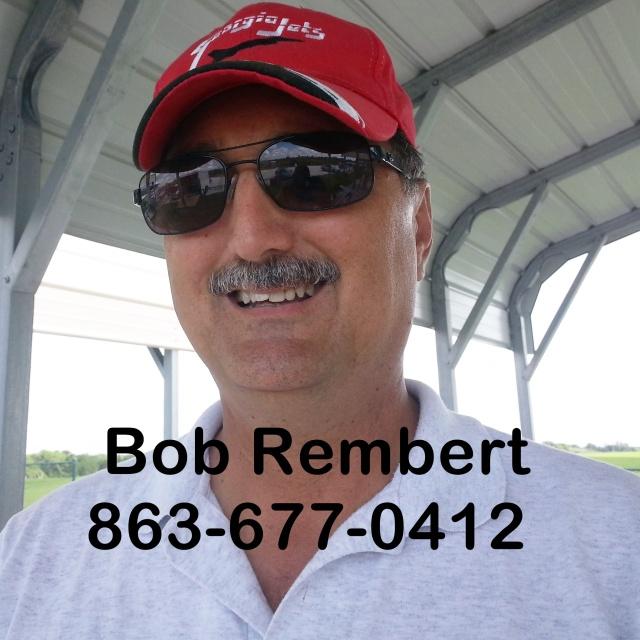Bob Rembert