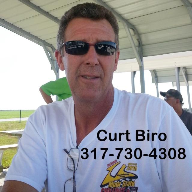 Curt Biro