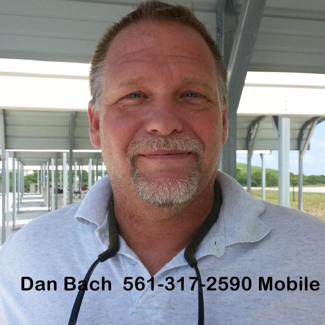 Dan Bach