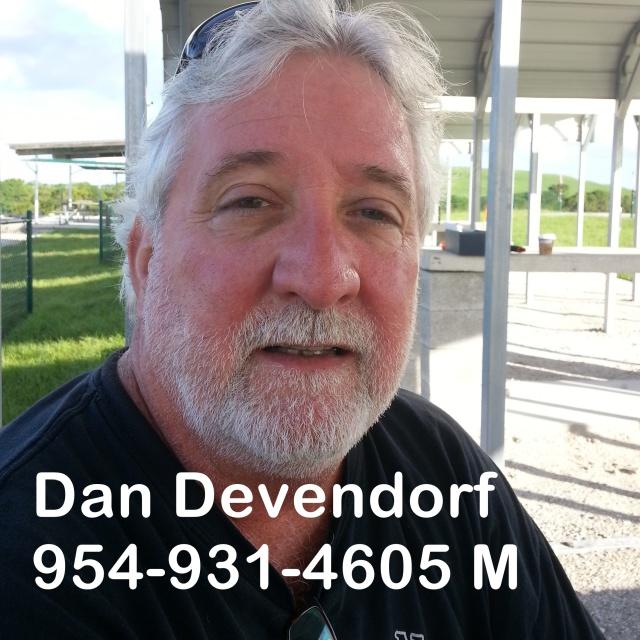 Dan Devendorf