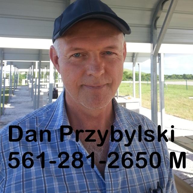 Dan Przybylski