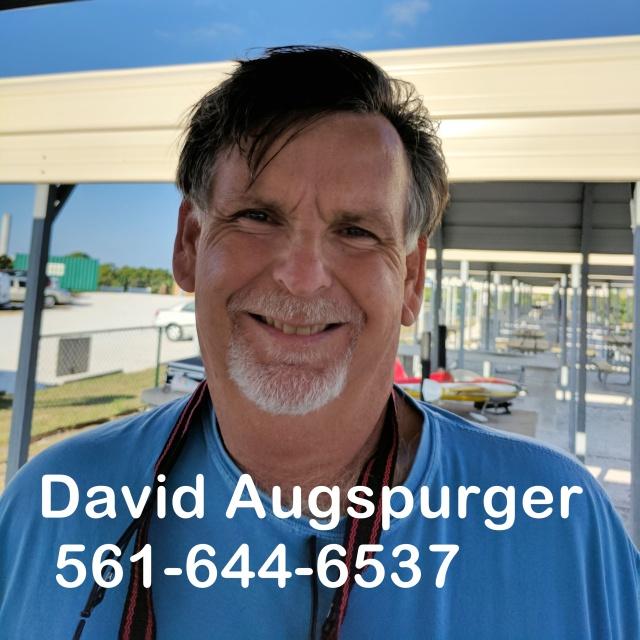 David Augspurger