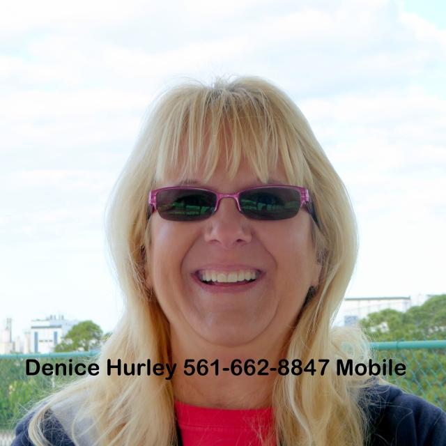 Denice Hurley