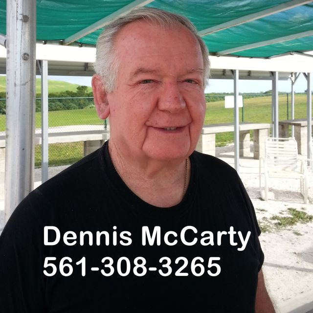 Dennis McCarty