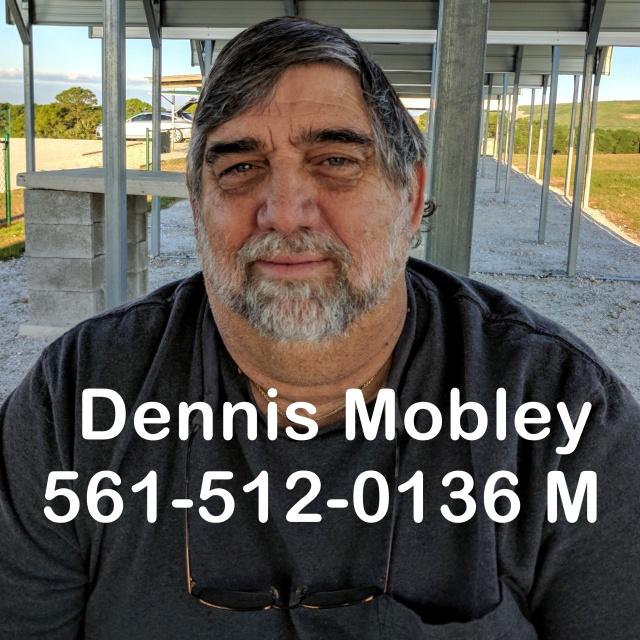 Dennis Mobley