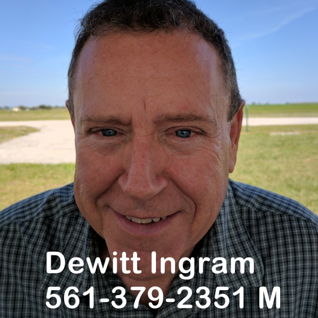 Dewitt Ingram