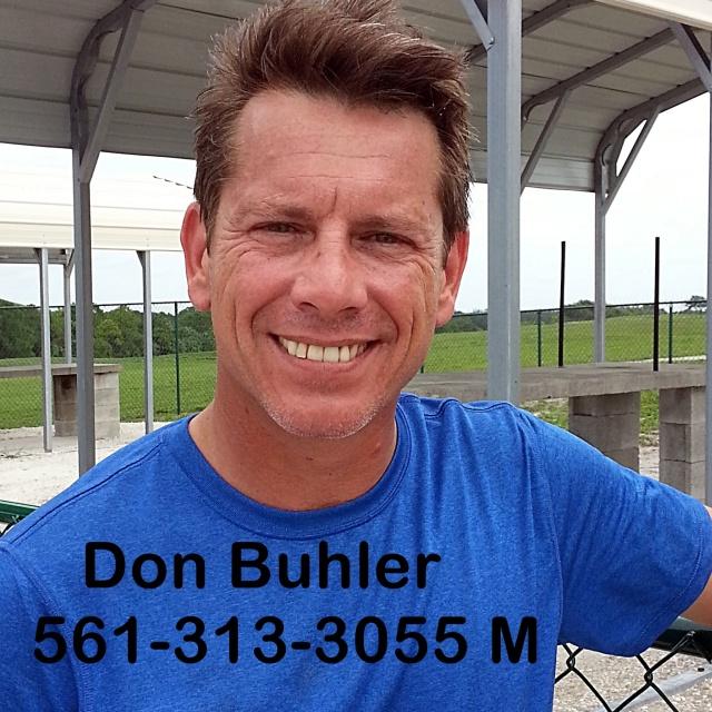 Don Buhler