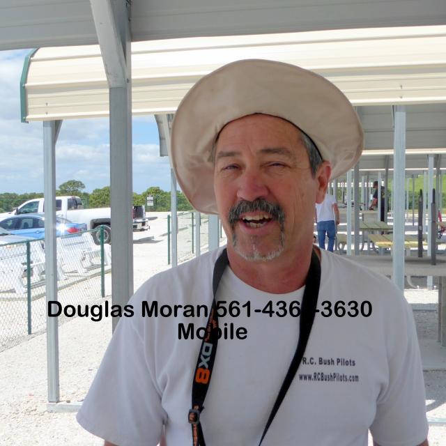 Douglas Moran