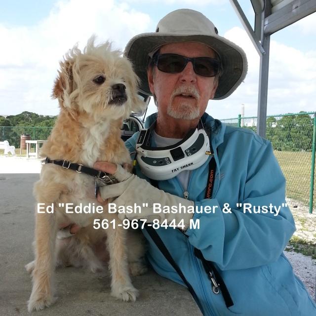 Ed Bashauer