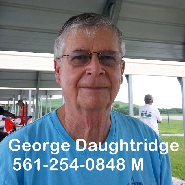 George Daughtridge