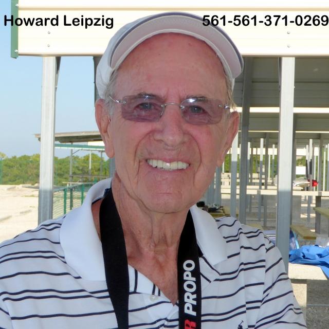 Howard Leipzig