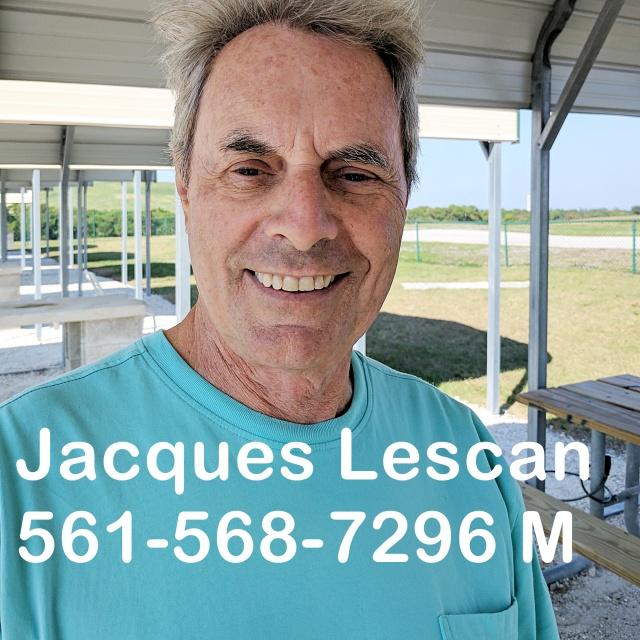 Jacques Lescan