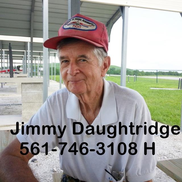 Jimmy Daughtridge