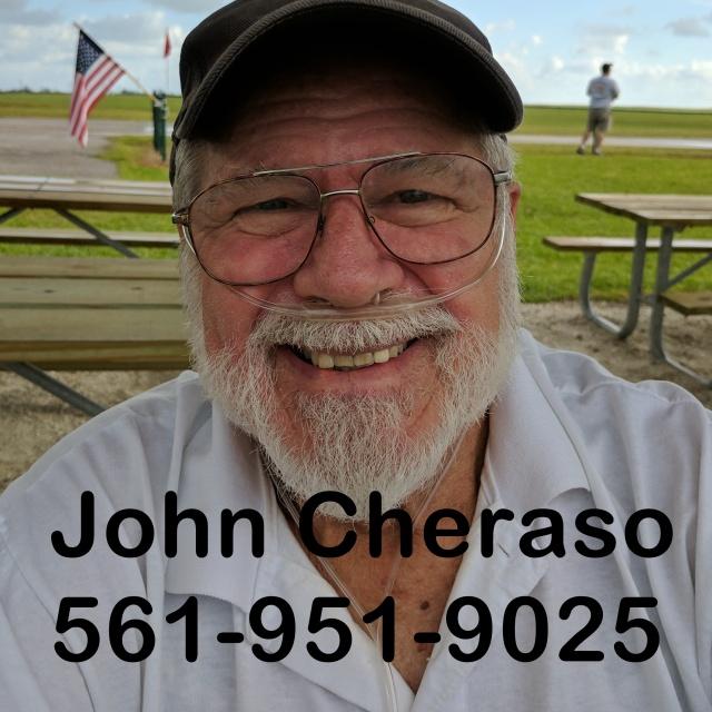 John Cheraso