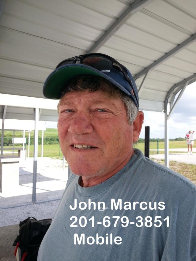 John Marcus