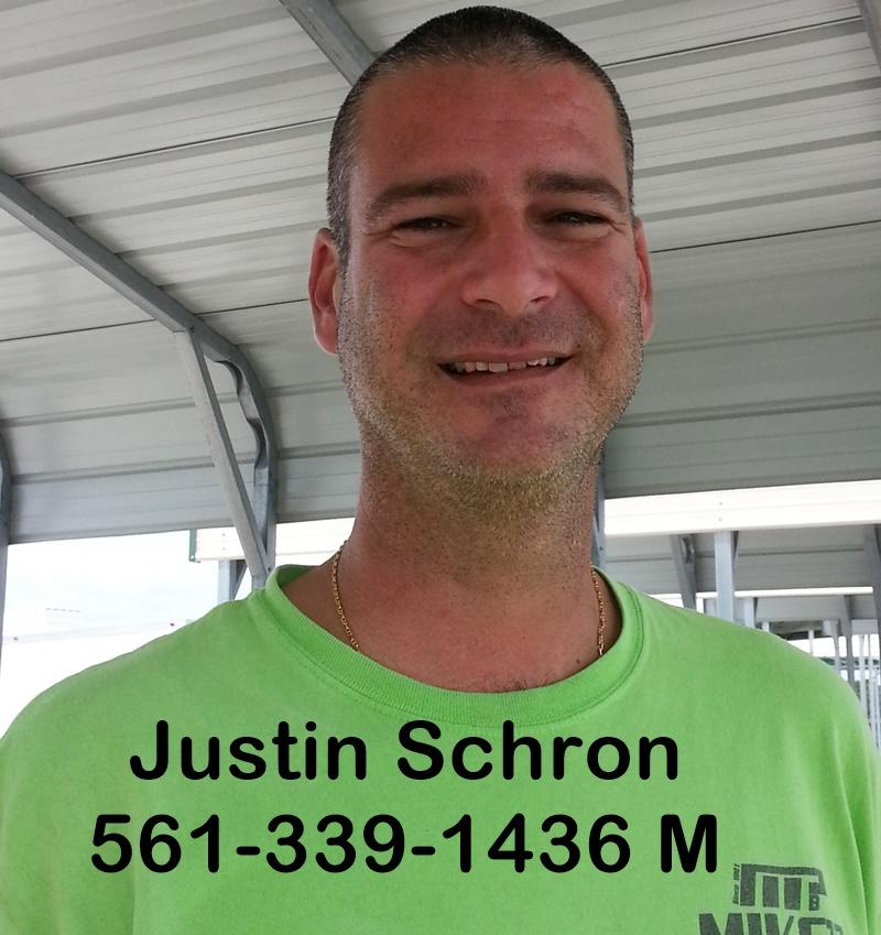 Justin Schron
