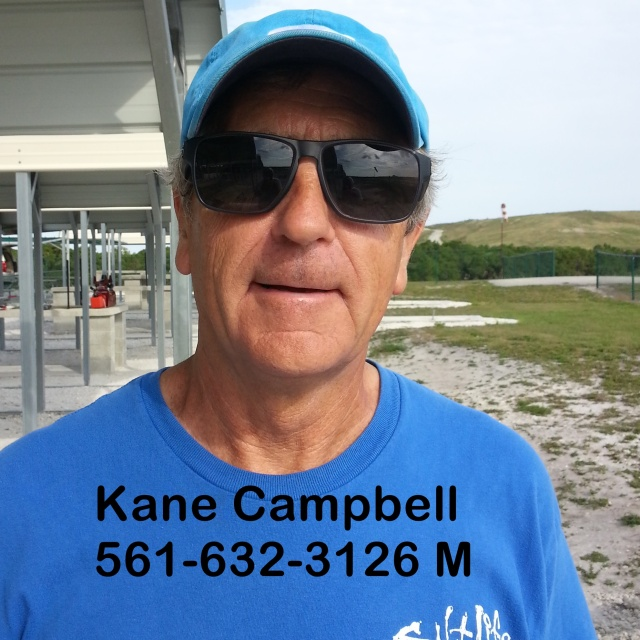 Kane Campbell