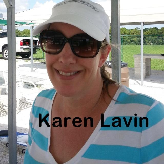 Karen Lavin