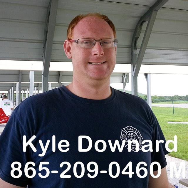 Kyle Downard