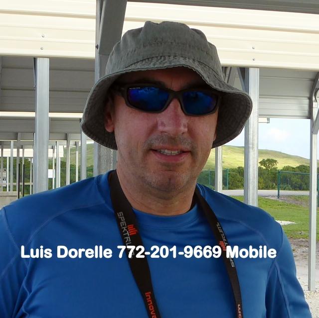 Luis Dorelle