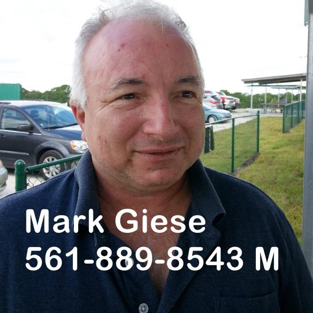 Mark Giese