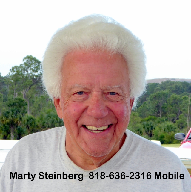 Marty Steinberg