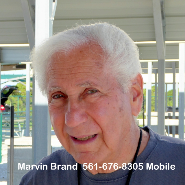 Marvin Brand