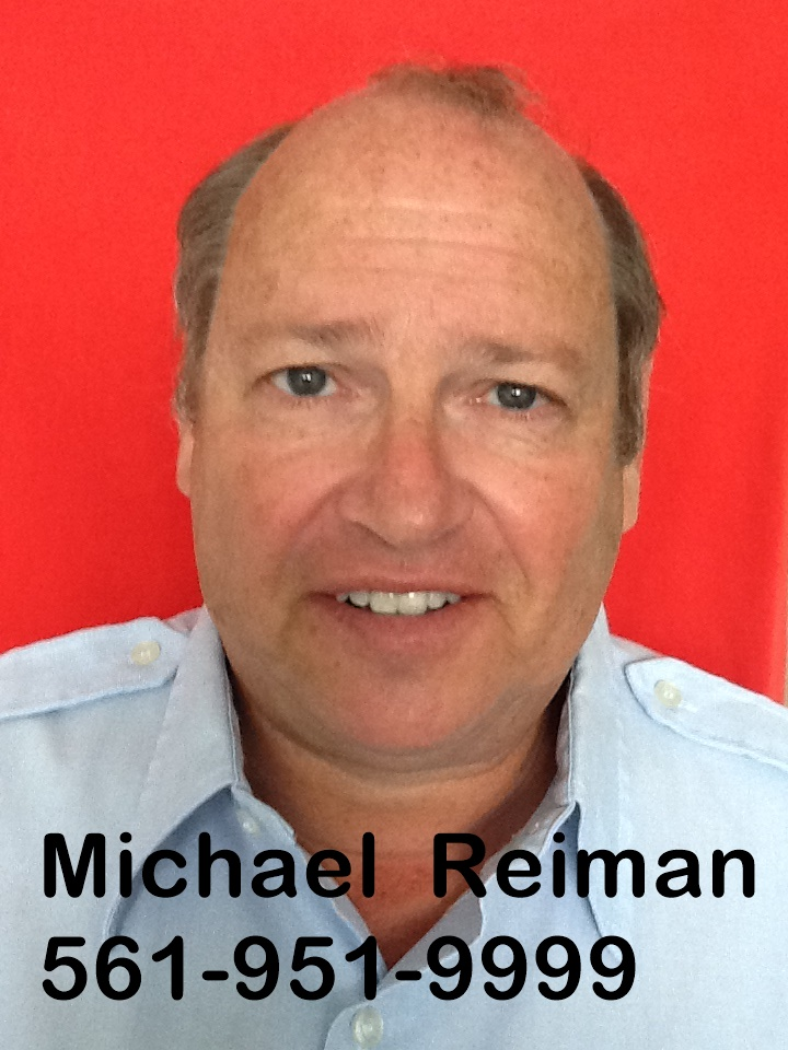 Michael Reiman