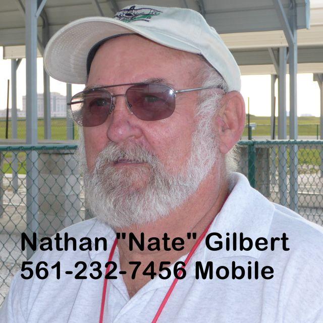 Nathan Gilbert