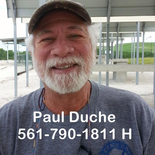 Paul Duche