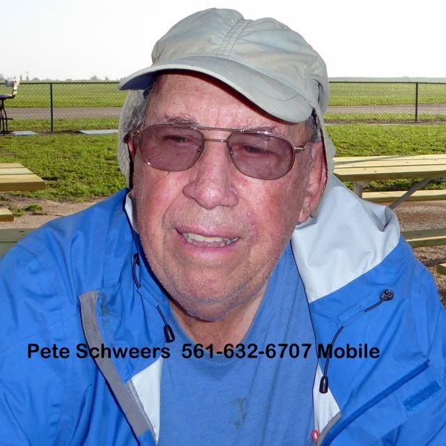 Pete Schweers