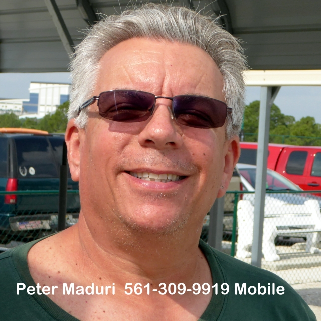 Peter Maduri