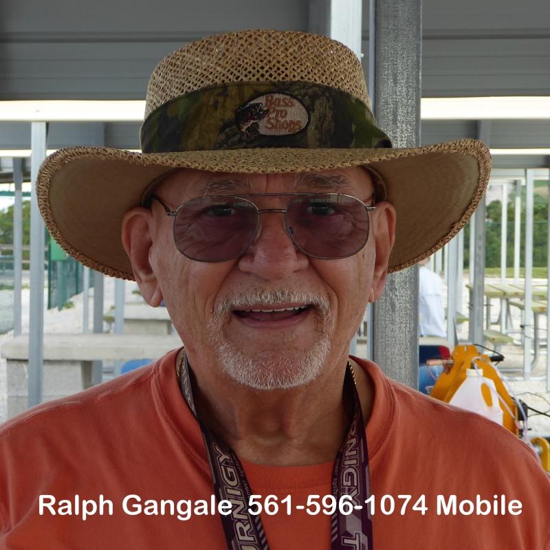 Ralph Gangale