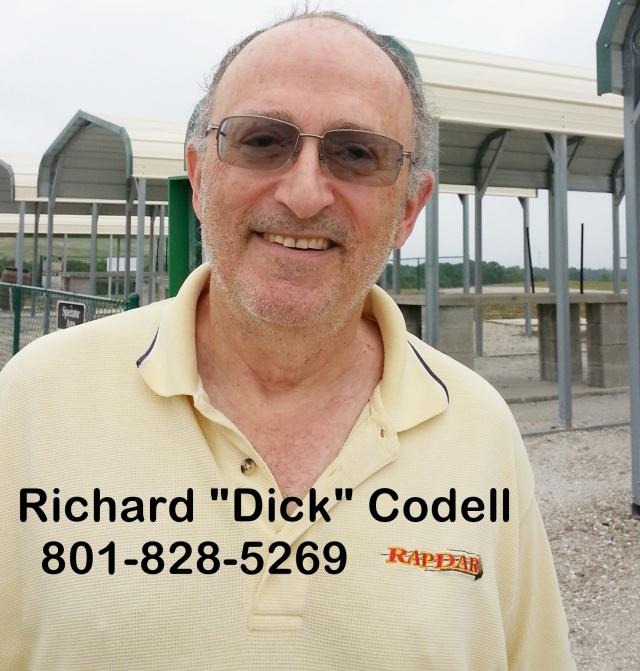 Richard Codell