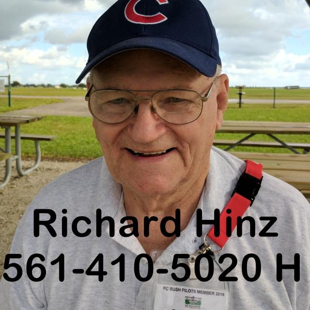 Richard Hinz