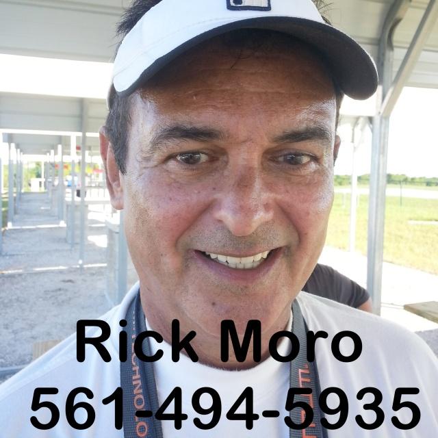 Rick Moro