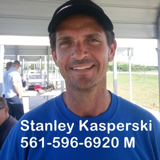 Stanley Kasperski