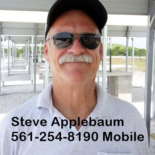 Steve Applebaum