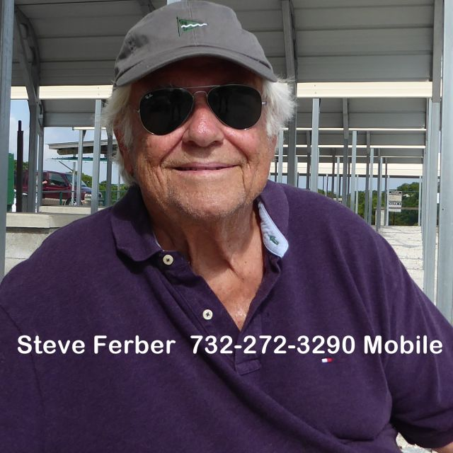 Steve Ferber
