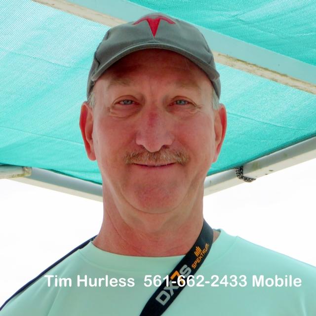 Tim Hurless