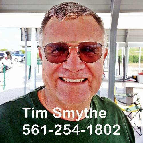 Tim Smythe