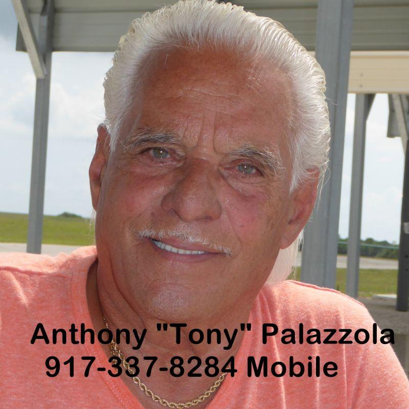 Tony Palazzola