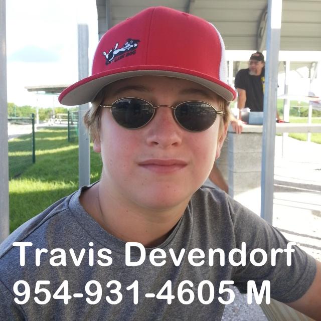 Travis Devendorf